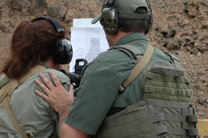 Private - Introduction to Carbine Operator