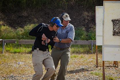 Gun Safety Course & Shooting Classes in Houston, TX | 360 Tactical