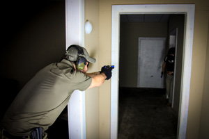 Open - Home Defense Tactics